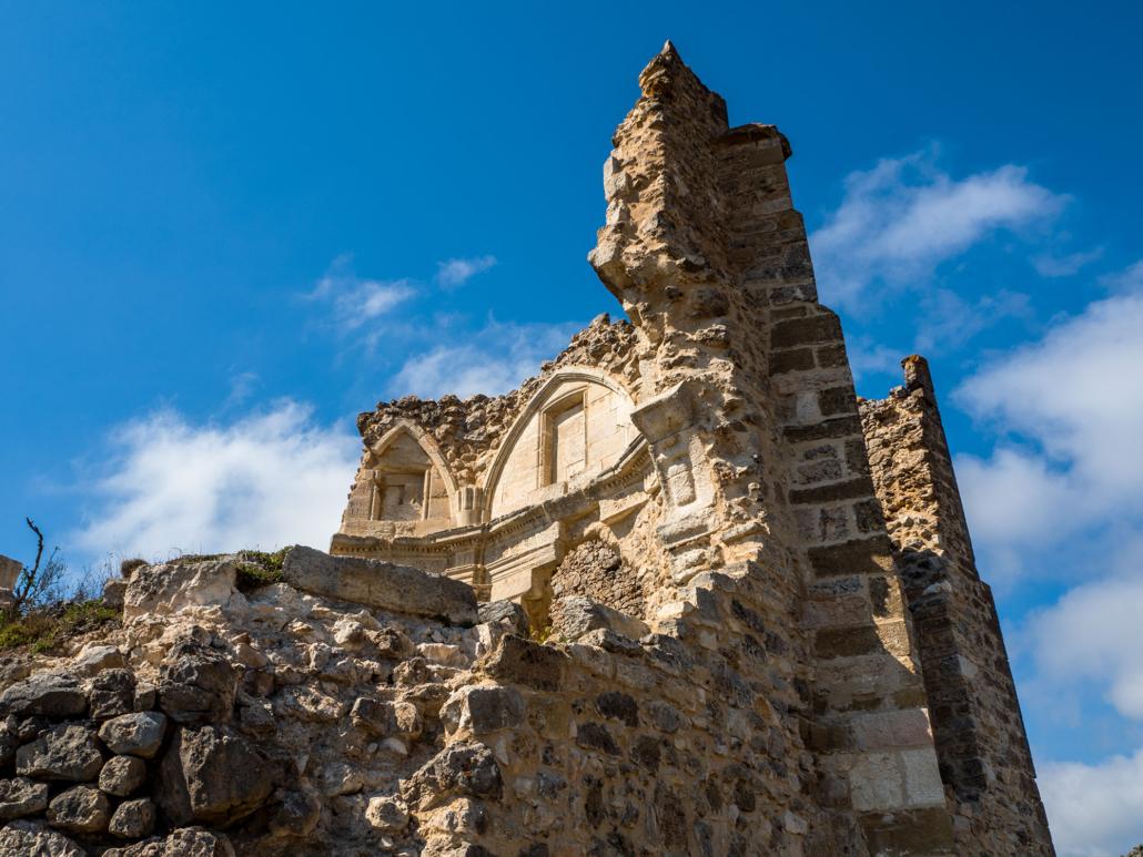 Monasterio de Santa María de Toloño