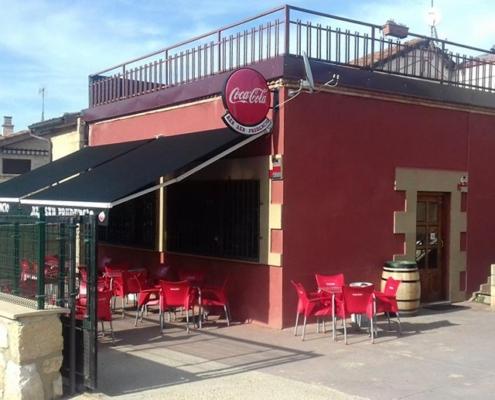 Restaurante San Prudencio